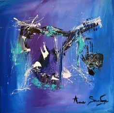 Blog de l'artiste peintre contemporain ame sauvage, suivez l'artiste peintre qui publier régulièrement des nouveautés !