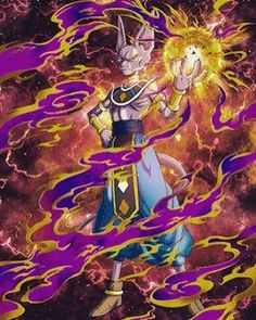 DBZ DOKKAN BATTLE- who's ready to get this bad boy:) beerus TEQ