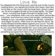 Okay who in their right mind would make this????????? I'M OVERWHELMED WITH FEELS AND TEARS!
