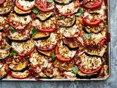 Vegetable Recipes, Vegetarian Recipes, Veggie Meals, Vegetable Sides, Healthy Recipes, Wine Recipes, Cooking Recipes, Pan Cooking, Cooking Tips