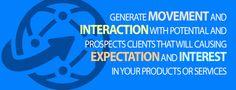 Consulting Service Social Media Marketing, Design