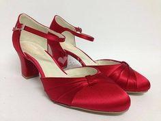 Protea teñido de pink de Deseo - Zapatos de novia | Foto 72