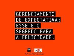 #expectativas
