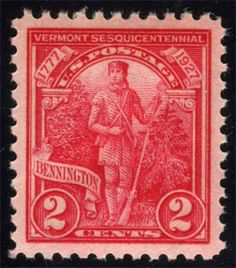 Source: Value of Old Postage Stamps
