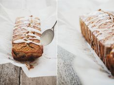 Lemon Blueberry Loaf ~ gluten-free/dairy free (uses oat flour and brown rice flour)~ Sprouted Kitchen