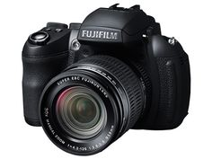 I want this camera!   HS30 / FinePix HS30EXR : カラー・デザイン | 富士フイルム