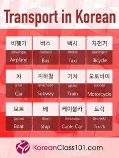 Must-Know Beginner Korean Words Download more for FREE here: https://www.koreanclass101.com/learn-with-pdf?src=tumblr_beginner_022218