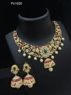 To buy please WhatsApp on 9703870603 India Jewelry, Gold Jewelry, Gold Necklace, Diamond Necklaces, Bangle Bracelets, Bangles, Gold Shower, South Indian Jewellery, Gold Pattern
