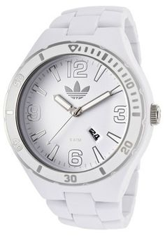 silver nixon watch nixon the manual watch sanded steel white adidas adh2688 watches men s white dial white plastic men s adidas quartz watches