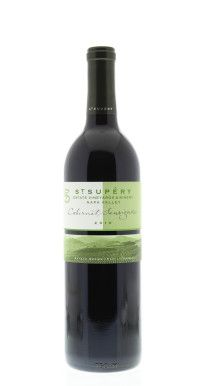Great Cab from St. Supery