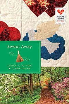 #SweptAway The concerning thing was she decided she'd marry me if u won't @TheQuiltsofLove @cndloven @Laura_V_Hilton