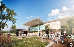centro comercial fontanar - Buscar con Google