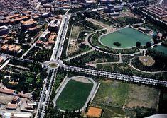 Ankara / 1950ler Ankara, Once Upon A Time, Istanbul, City Photo, Opera, Nostalgia, Places, Beautiful, Opera House