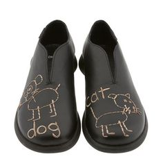 camper twins camper twins shoes schuhe damen. Black Bedroom Furniture Sets. Home Design Ideas