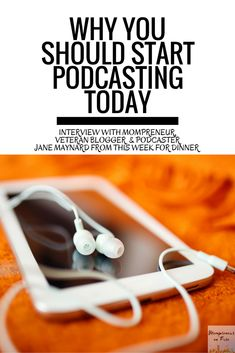 Do you love listening to Podcasts? Or do you not really know what one is  quite yet?? Let me make it easy for you. It's perfect for you - the…