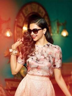 Deepika Padukone Sexy In Specs Pics Wallpaper, HD Indian Celebrities Wallpapers, Images, Photos and Background Indian Celebrities, Bollywood Celebrities, Bollywood Fashion, Bollywood Girls, Bollywood Actors, Bollywood Style, Deepika Padukone Latest, Deepika Padukone Style, Beautiful Bollywood Actress