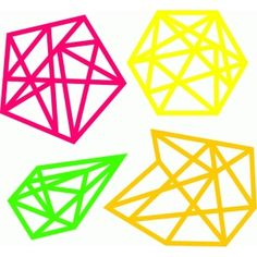 Silhouette Design Store - Search Designs : geometric