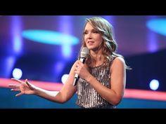 Carolin Kebekus ist Crazy in Love - Der Deutsche Comedy Preis - YouTube