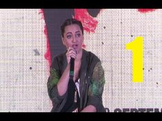 Sonakshi Sinha at song launch of AKIRA movie | PART 1