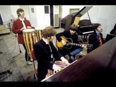 """The Beatles - """"She's Leaving Home"""" Strings Only (1967)"""