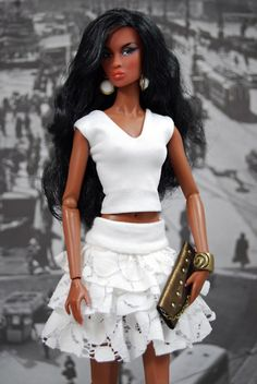 39.33.2 #barbiedolloutfits habilis dolls
