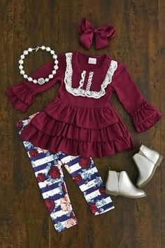The Brinlee Boutique Outfit