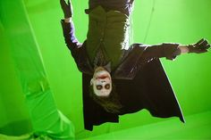 90 Amazing Behind-the-Scenes Photos From Your Favorite Summer Movies