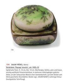 Auction 123-2   Art Nouveau - Art Déco   Quittenbaum Art Auctions by Quittenbaum Kunstauktionen GmbH
