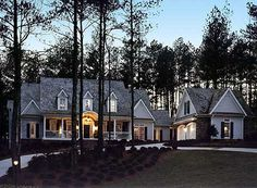 Plan W26606GG: Premium Collection, Country, Photo Gallery, Mountain, Luxury, Traditional House Plans & Home Designs