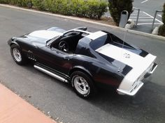 Baldwin Motion Corvette - Bing Images