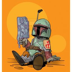 han-sicle by BrianKesinger.deviantart.com on @deviantART