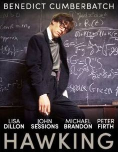 Superficção: Hawking