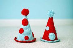 celebrate crochet - Free Crochet Pattern - Share a pattern