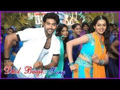 Deepavali tamil movie songs dhol bhaje song jayam ravi bhavana yuvan shankar raja