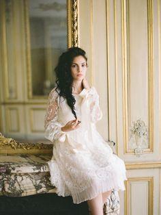 Paris wedding. #GirlsGuidetoParis