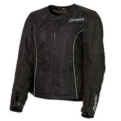 Best Textile Motorcycle Jacket Reviews & Advice (2017)