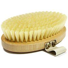 Hydrea London FSC Certified Professional Body Brush Head
