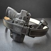 Appendix Rig Holster and Mag Sidecar with Belt