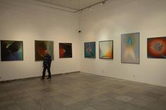 Anna Alice Trochim - Visible Invisible - show in DAP, Warsaw, Poland - 10.03.206 https://www.youtube.com/watch?v=eM9MNS56pVg …