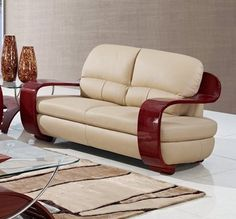 Global Furniture Loveseat GL-UA230-LS