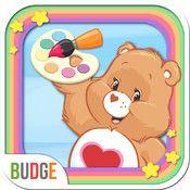 Care Bears: Create & Share!  #Colorforms #Creativity