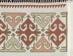 Cross Stitch Borders, Rugs, Decor, Farmhouse Rugs, Decoration, Decorating, Rug, Deco