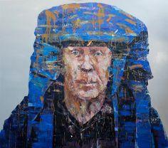 Erik Formoe. Outsider Art, Kenya, Paintings, Art, Painting Art, Painting, Paint, Draw, Portrait