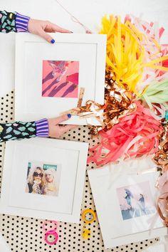Frame your Instagram photos!
