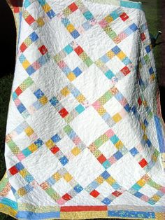 Quilt Pattern Layer Cake Jelly Roll or Fat Quarters Quick and Easy ...