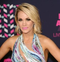 """Step aside, Keith Urban, Brad Paisley, Randy Travis, and whoever else Carrie Underwood has duetted with, 'cause her new singing partner is her best yet.  The """"Something in the Water"""" singer, 33, posted a heartwarming video of her nearly 2-year-old son, Isaiah Fisher, singing """"Jesus Loves Me"""" with her"""