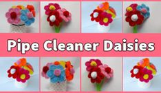 20 Moist And Fluffy Cupcakes Recipes - Karen Monica Daisy Flowers, Paper Flowers, Easy Christmas Cookie Recipes, Christmas Desserts, Hot Sandwich Recipes, Origami Easy, Origami Flower, Fluffy Cupcakes, Scarecrow Crafts