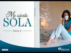 Me Siento Sola Pt2 by Dr  Delilah Crowder