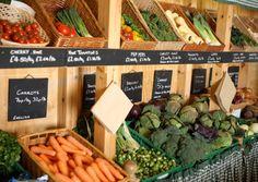Tiendas y restaurantes de comida ecológica en Madrid | Ingredientes que Suman