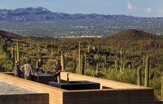 Tucson Mountain Retreat par DUST 05